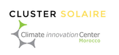 Cluster Solaire - Climate Innovation Center Morocco
